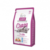 Brit Care Cat Crasy I