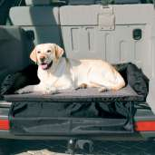 Liggeplads til bagagerum