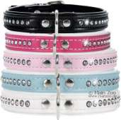 hunter-hundehalsband-modern-art-luxus-strass