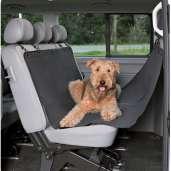 Bilsædebeskyttelse Bomuld