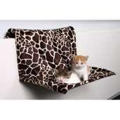 Radiator seng plys giraf til katte